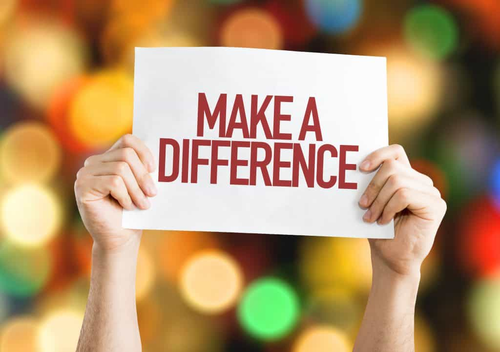 Make a Difference at Orana Software